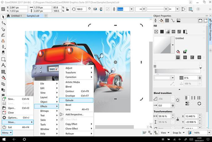 CorelDRAW Graphics Suite Crack + Activation Code