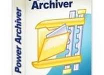 PowerArchiver Crack With Patch