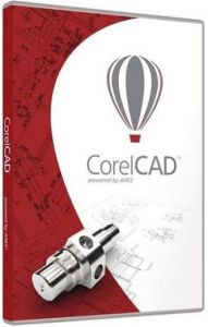 CorelCAD Crack With Patch