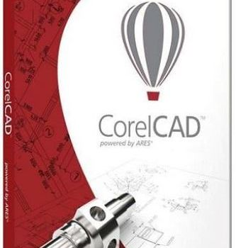 CorelCAD Crack With Serial Key
