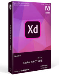 Adobe XD CC Crack Full Version Download