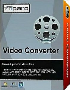 Tipard Video Converter Ultimate Crack With Activation Code
