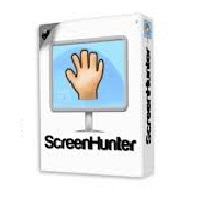 ScreenHunter Pro Crack With Patch