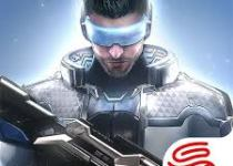 Cyber Hunter Apk For Android