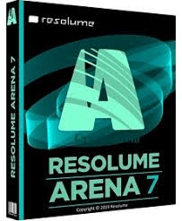 Resolume Arena Crack With Serial Key