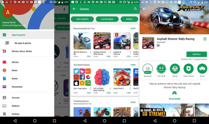 Google Play Store Apk Download For Pc