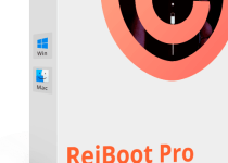 Tenorshare ReiBoot Pro Crack With Patch