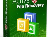 Active File Recovery Crack + Keygen Full Version Download