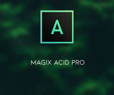 MAGIX ACID Pro Suite Crack Full version Download