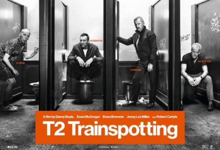 Trainspotting 2 una apasionante secuela