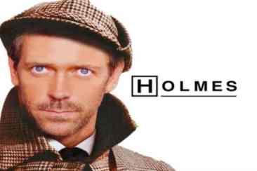 Método hipotético-deductivo house y Sherlock Holmes