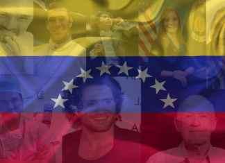 Los Venezolanos más descatacados