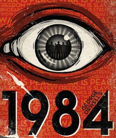 1984 de G Orwells