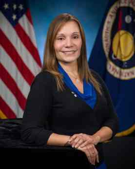 Evelyn Miralles Venezolana destacada en la NASA