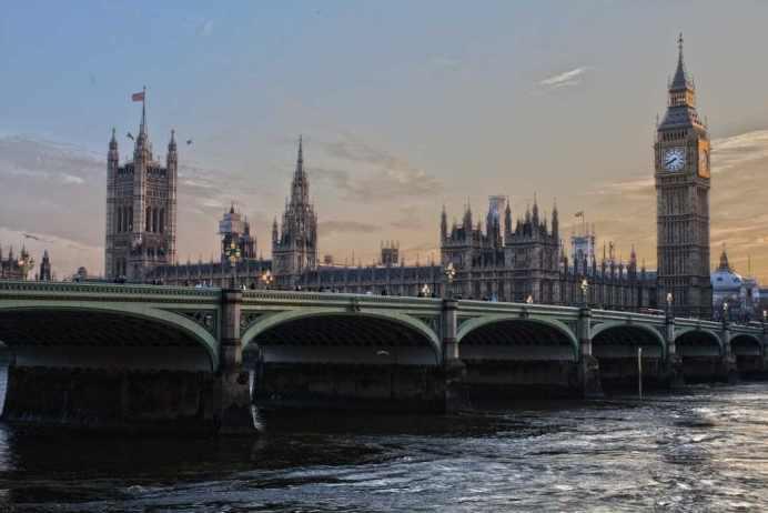 London uno de los mejores lugares para aprender ingles