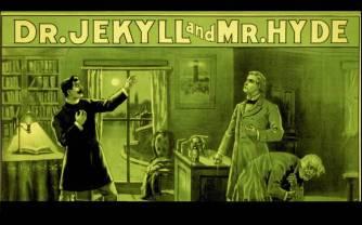 Dr. jekyll and Mr. hyde un clásico de la literatura