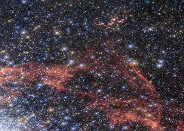 explosiones de Supernova y la formación de Agujeros negros