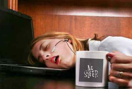 cuales son las consecuencias de no dormir adecuadamente