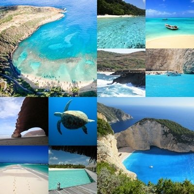 top 10 playas