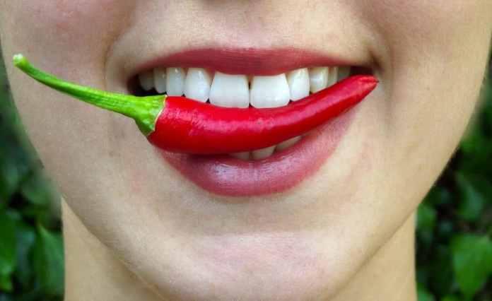 breve estudio sobre eso que masticas y su sabor