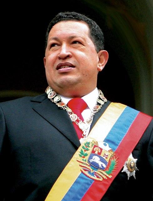 Ultimas palabras de Chavez