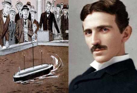 Inventos mas destacados de nikola resla