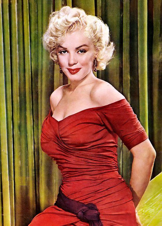 Quien fue Marilyn_Monroe