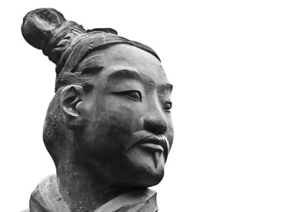 Arte de la guerra Sun Tzu