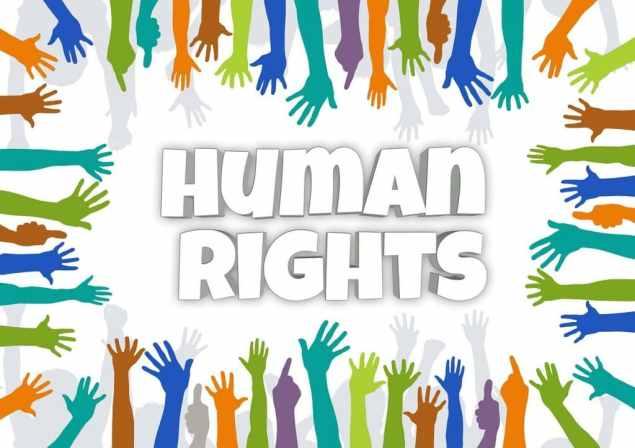 Universalidad de los Derechos Humanos