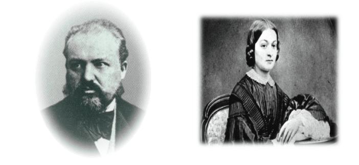 Padre y madre de Marie Curie