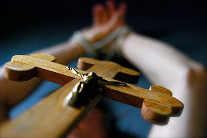 la religion y los instintos sexuales