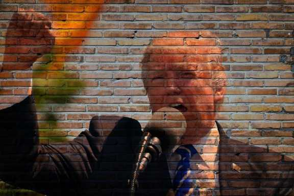 Muro de la muerte Trump