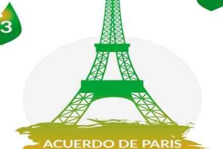 Acuerdo de París