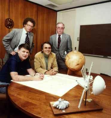 Sociedad planetaria