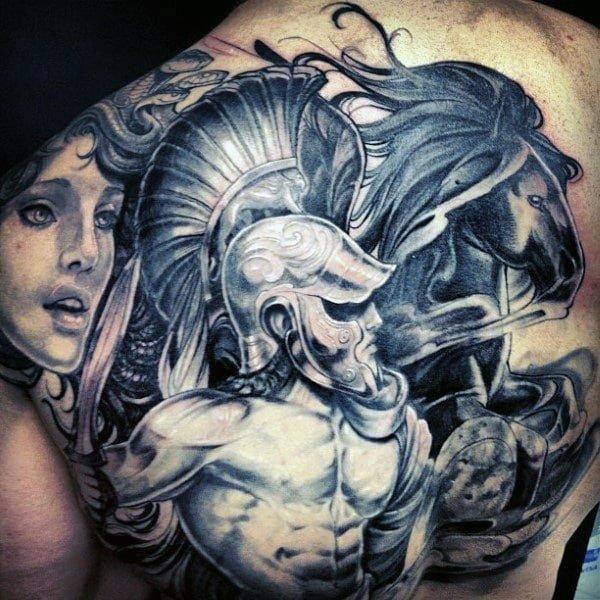 Top Ideas Para Tatuajes Mitológicos Significado Diseños
