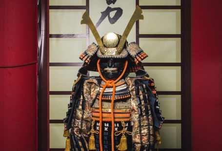 samurai sepukku