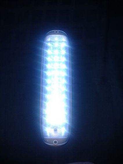 luces de led