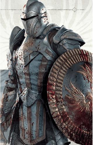 guardas grises