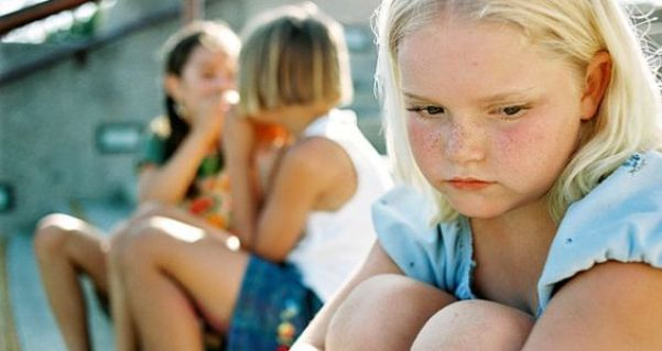 niños trastorno sexual