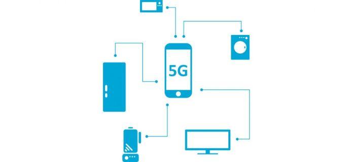 lo nuevo 5G