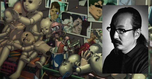 Satoshi Kon animación