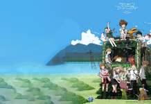 Digimon tri. nostagia remake
