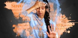 Prueba de estres postraumatico