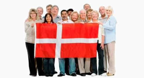 migrar Dinamarca
