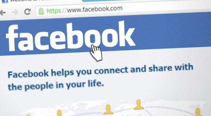 Personas adictas al facebook