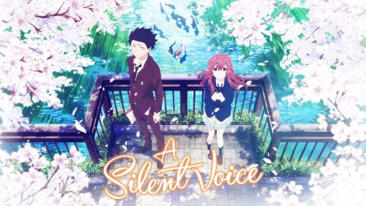 Koe no katachi anime romance