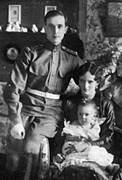 Familia Yusúpov