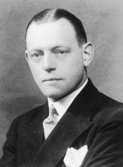 Oswald Rayner