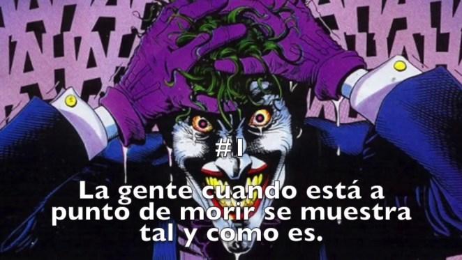 Joker psicología