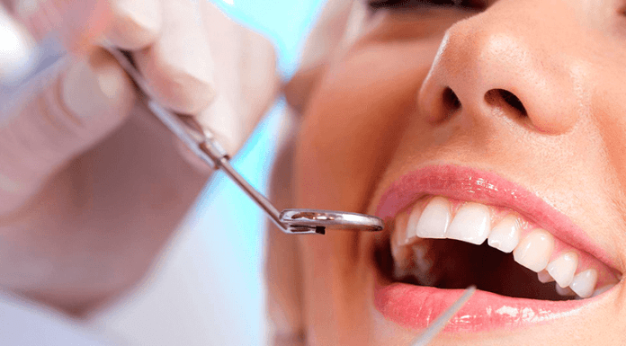 qué es la salud bucal